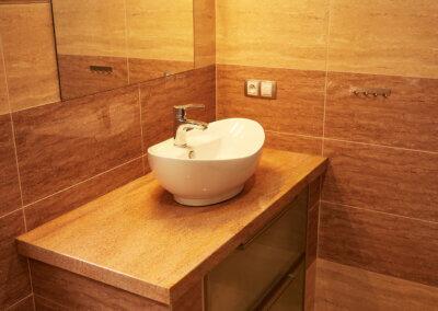 koupelna - Shivakashi